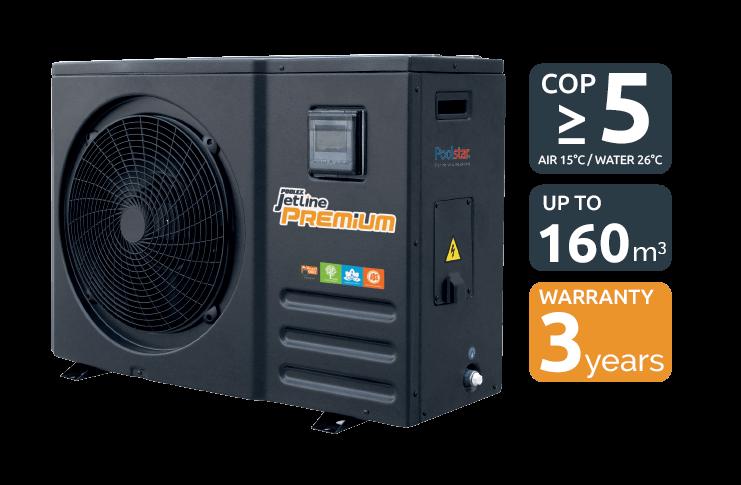 Heat Pump Poolex