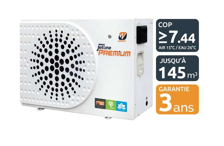 Poolex Jetline Premium Inverter