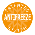 Patented Antifreeze System