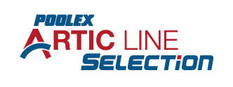 Logo Poolex Artic Line Selection