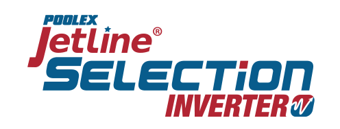Logo Poolex Jetline Selection Inverter