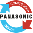 Compressor Panasonic