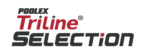 Logo Poolex Triline Selection
